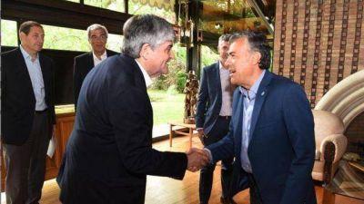 YPF prometió crear 1200 empleos este año en Mendoza, con una inversión de u$s460 millones