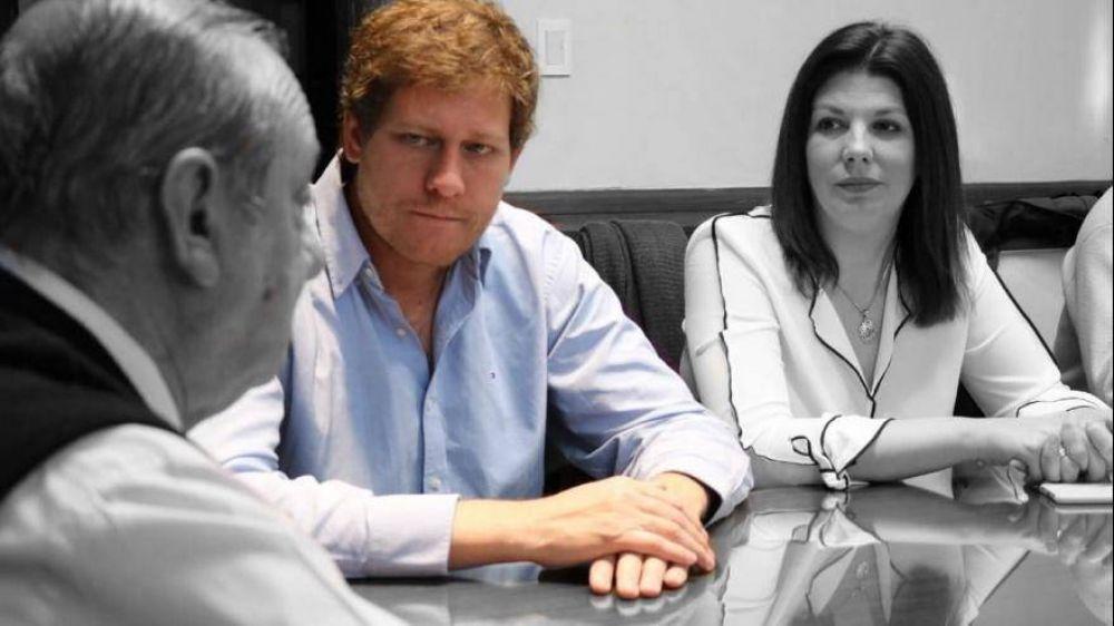 Pablo Rodrigué, en la mira por un proyecto de 10 millones de pesos