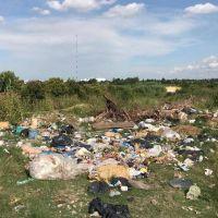 A 4 años de los incendios, no afloja la inquietud ambiental por la cantera de Hernández