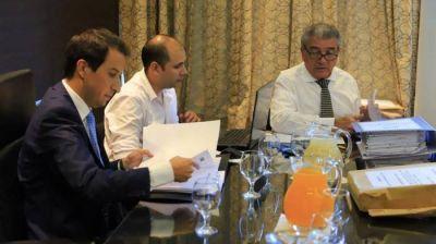 20.000 vecinos de Jáchal se beneficiarán con la tercera etapa de la obra cloacal