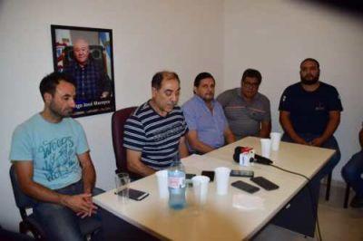 """Despidos en Cerro Negro: """"El SOECO firmó un convenio basura"""""""