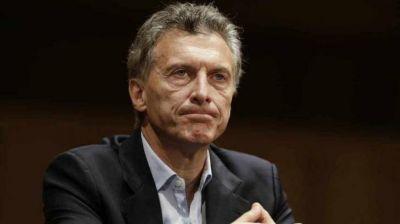 Preocupación en Casa Rosada: golpea el aumento de tarifas en la imagen de Macri y toma impulso CFK