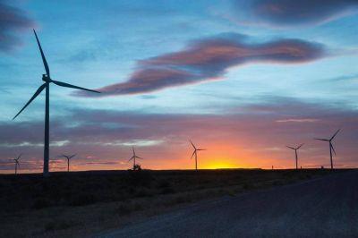 Cómo es el parque eólico que inauguró Macri