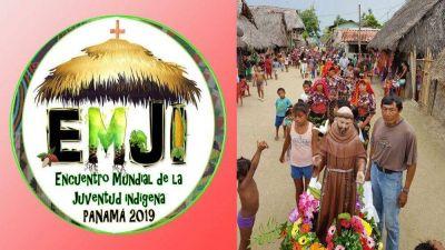 Pre-JMJ con los jóvenes indígenas: «celebrar la fe y la riqueza de las culturas»