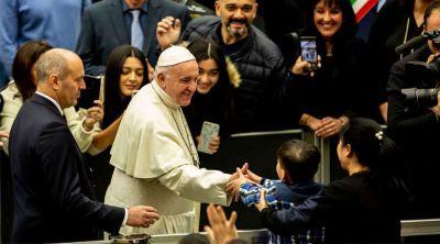 El Papa Francisco pide a la Iglesia relanzar el humanismo de la vida