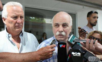 Municipales: sin avances concretos, el Ejecutivo y el STM volverán a reunirse el viernes