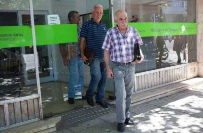 """Municipales: """"Confiamos en que el viernes pueda haber un acuerdo"""""""