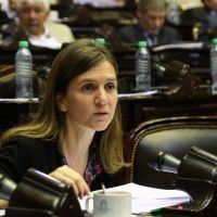 "Raverta: ""deseo que Mar del Plata se dé la oportunidad de tener una intendenta"""
