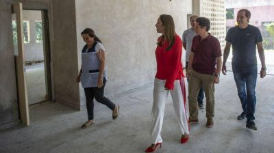 El regreso de Vidal de las vacaciones, entre el Hantavirus, la educación y las elecciones