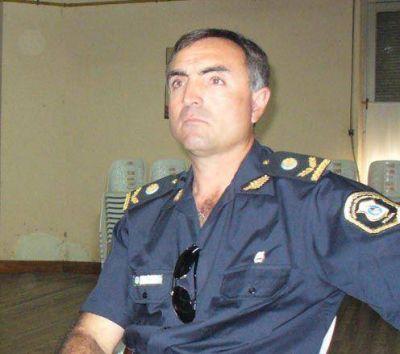 Detuvieron a ex jefe de la Departamental Necochea por extorsión a la víctima de un robo