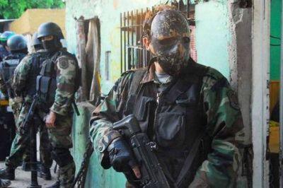 Vidal se suma a la ola y también compró pistolas Taser para la Policía bonaerense