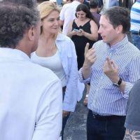 """El PJ bonaerense explora la """"vía"""" jurídica y apunta a un pacto Vidal-Massa"""