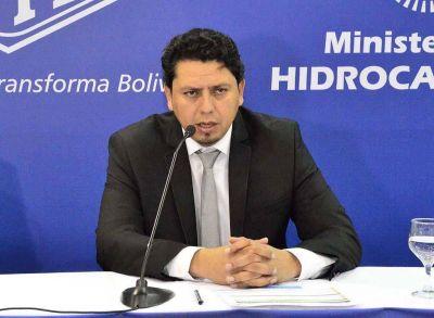 YPFB busca consolidar mercados de Brasil, Argentina, Paraguay, Uruguay y Perú