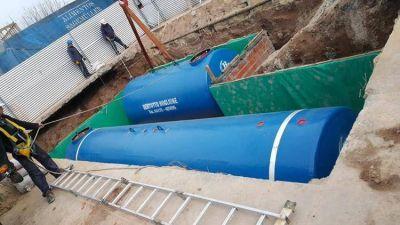 Estaciones uruguayas deberán adecuar sus instalaciones subterráneas