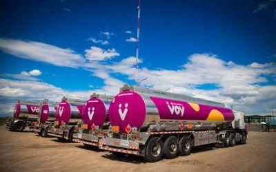 COMPROMISO VOY: Hasta Marzo, la compañía tendrá el mejor precio en Gasoil y Nafta Súper