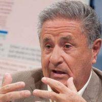 """Para Duhalde, """"Lavagna va a ser el próximo presidente"""""""