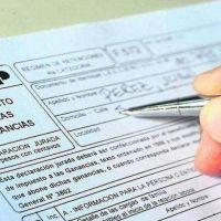Se hizo justicia con los anticipos del Impuesto a las Ganancias