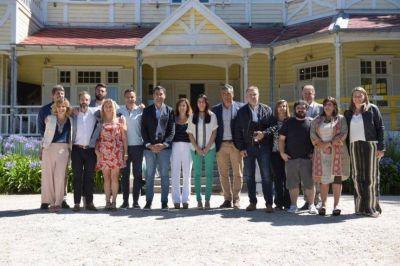 Segundo round: la bicameral sesiona con el desdoblamiento de las municipales en agenda