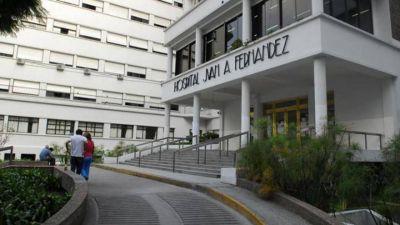 Crisis: El hospital Fernández utiliza el mismo hisopo para tomar muestras anales y vaginales