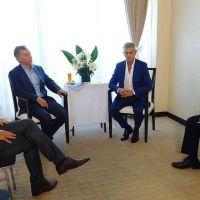 Macri pidió que se deje de pagar el plus patagónico