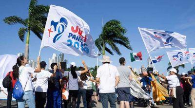 Iglesia en México denuncia presunto fraude contra peregrinos de JMJ Panamá 2019