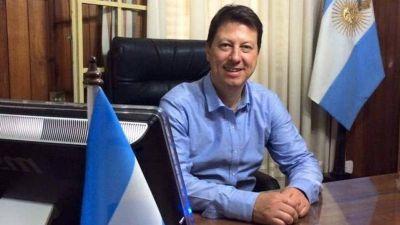 Bevilacqua negó que se haya autopostulado a vicegobernador por Alternativa Federal