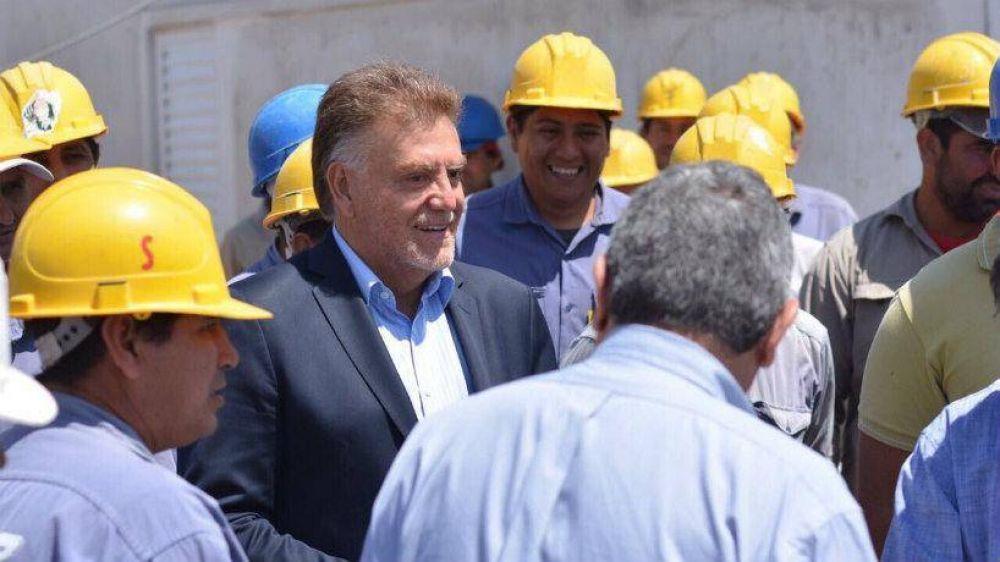 El peronismo no descarta el regreso de Domingo Amaya pases