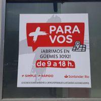 La Bancaria rechaza la extensión horaria en los bancos