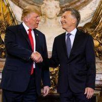 Estados Unidos podría aportar fondos para darle un nuevo impulso a los proyectos de obra pública del Gobierno