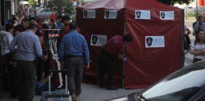 Aumentaron los robos en la Ciudad y hubo 30 ataques de motochorros por día