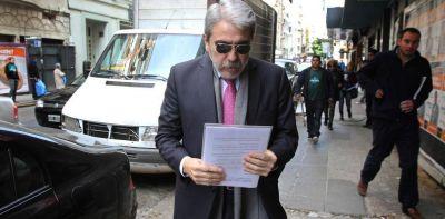 Aníbal Fernández ya trabaja para Cristina Kirchner en la Provincia y pide que sea candidata