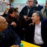 El gobierno de Macri comienza a preparar el terreno para el desembarco de las