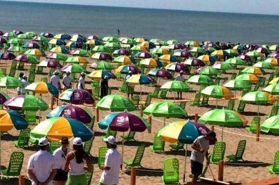 Temporada complicada: el turismo en Mar del Plata cayó 5 por ciento en la primera quincena