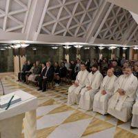 Papa: la Palabra de Dios no es ideología, sino vida que hace crecer