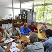 Municipales: el Ejecutivo ofreció un bono, el gremio lo rechazó y pasaron a un cuarto intermedio