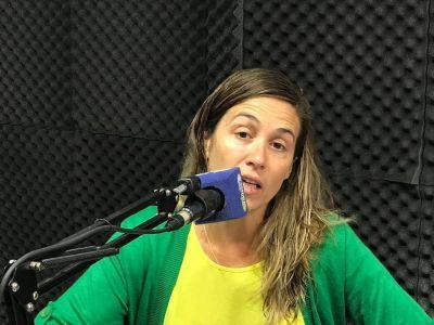 Peticiones de Jimena López al área de Educación de la Provincia