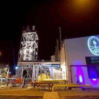 Se realizó la audiencia pública para el proyecto de una central termoeléctrica en Mendoza