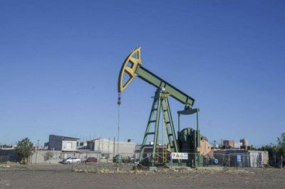 Chubut intimó al cese inmediato de actividades de la petrolera CRI Holding