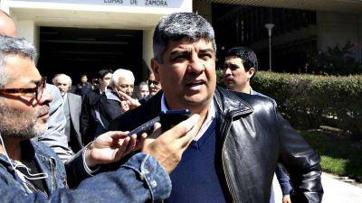 """""""Ya habían preparado un calabozo cableado para Pablo Moyano"""