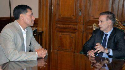 La Rioja: el PJ pide a la Corte Suprema que respete la