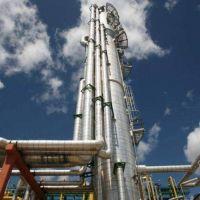 Pampa Energía cierra una de sus plantas en Santa Fe
