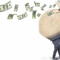 El peso de la deuda