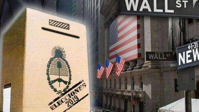 Wall Street ya votó: los grandes bancos no dudan sobre quién ganará los comicios en Argentina
