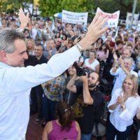 Elecciones 2019: Rossi le abrió las puertas a Lavagna y Lifschitz para armar un frente contra Macri