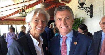 El FMI ya pide una nueva reforma previsional: bajar jubilaciones y subir la edad de retiro