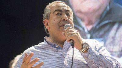 """Daer: """"Si Macri es reelecto, la primera acción será una reforma laboral"""""""