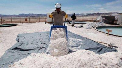 La Argentina apuesta a desarrollar el litio en cooperación con Chile, Bolivia y Perú