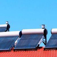 La energía solar térmica se expande en la Argentina