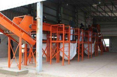 El Trébol propone unificar la gestión de residuos regional