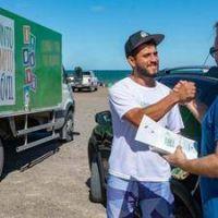 El Punto Limpio Móvil se apostará en Playa Unión